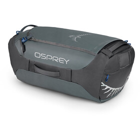 Osprey Transporter 65 Duffelilaukku, pointbreak grey